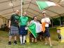 Festa irlandese 2019